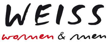 weiss Women men Logo