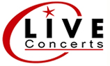 LC Live-Concerts Logo
